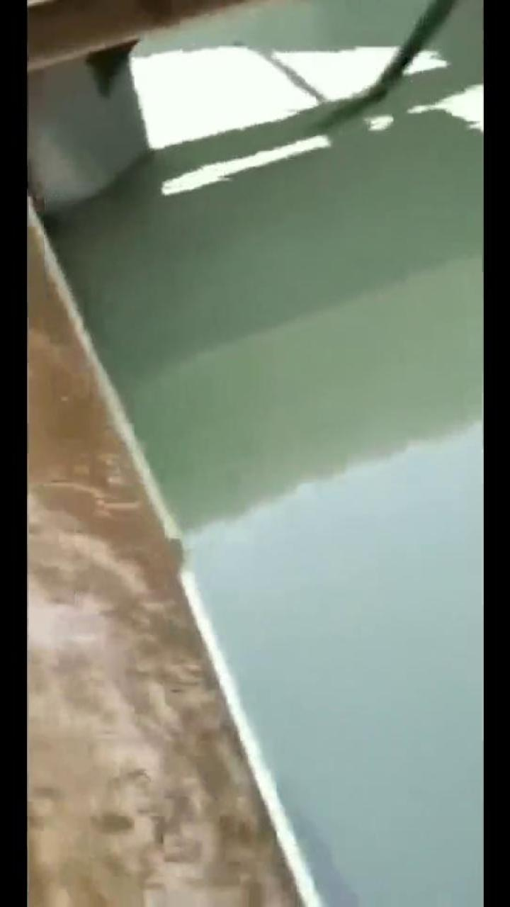 压滤机视频展示
